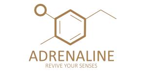 adrenaline logo restaurants in kuwait
