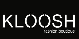 kloosh fashion boutique logo kuwait