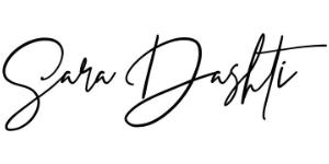 sarah dashti logo yoga center in kuwait