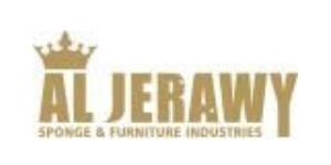 al jerawy logo furniture kuwait