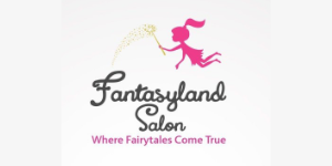Fantasyland Salon