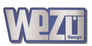 wezu design logo