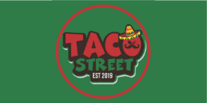 taco street logo restaurants in kuwait